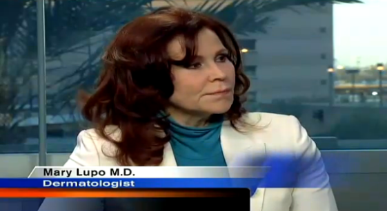Dr. Mary Lupo Dermtologist New Orleans - Medical Issues and treatment for Darker skin