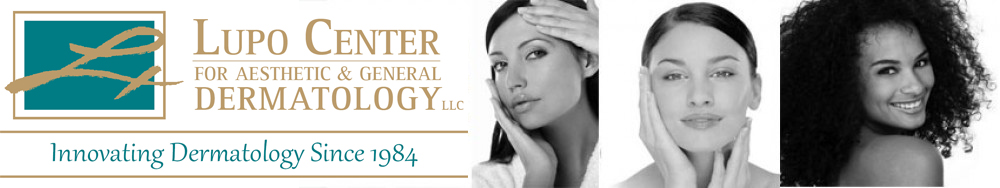 Lupo Center for Aesthetic & General Dermatology