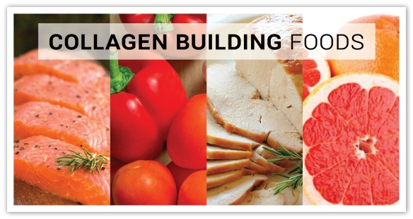 collagen-building-foods