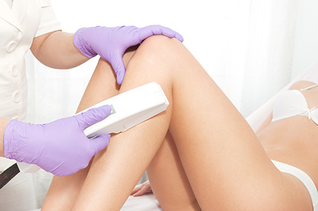 Laser Hair Removal in Louisiana