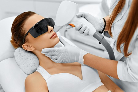 Laser Hair Removal Treatment from Dr. Mary Lupo, Lupo Center for Aesthetic and General Dermatology