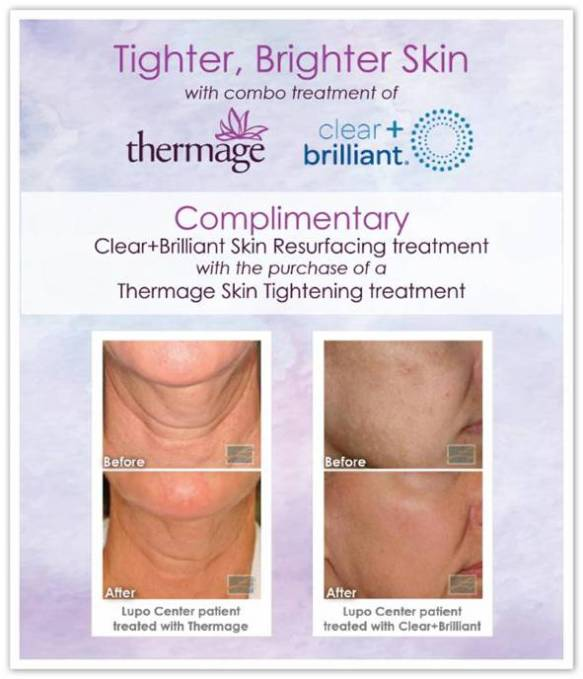 Complimentary Treatment for Younger-Looking Skin