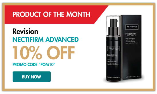 Product of the Month - August