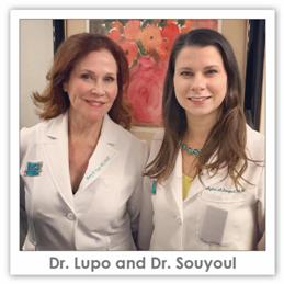 We Welcome Our New Dermatologist Dr. Skylar Souyoul