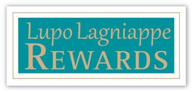 Lupo Lagniappe Rewards Expiring Soon!
