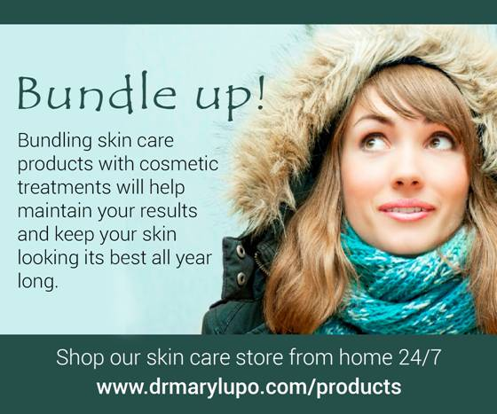 Brrrrr... Don't Let the Cold Weather Take a Toll on Your Skin