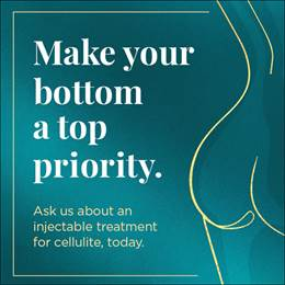 Make your bottom a top priority